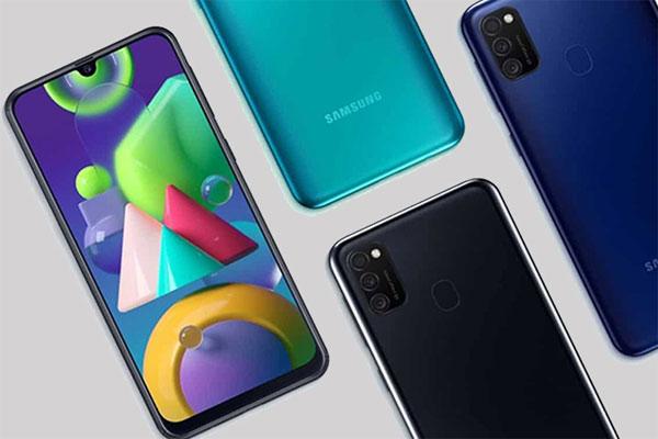TOP 3 mẫu điện thoại samsung tầm dưới 5 triệu tốt nhất 2021