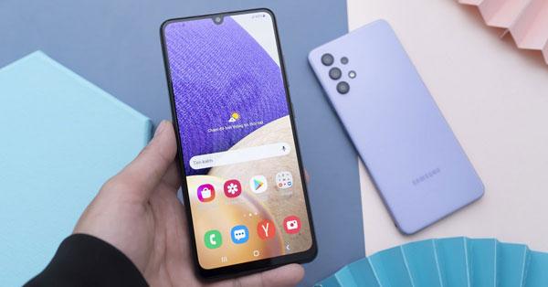 Điện thoại Samsung nào chụp hình đẹp, giá rẻ nhất hiện nay?