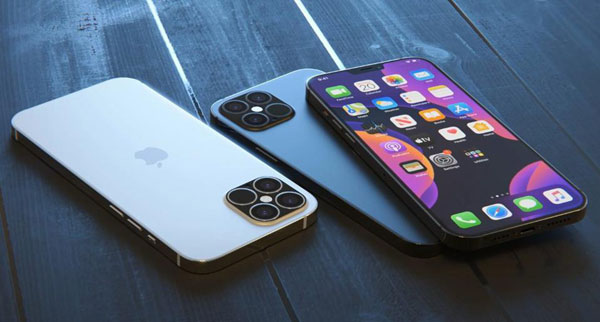 iPhone 13 Pro Max khi nào ra mắt?
