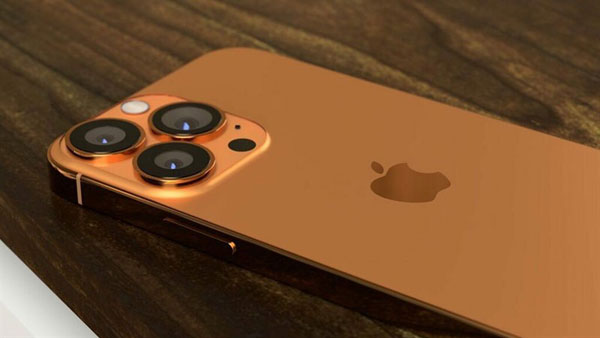 Những màu hot của iphone 13 pro max
