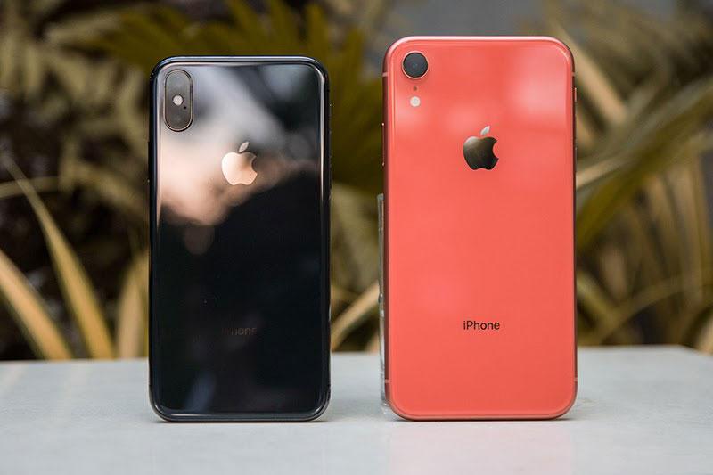 GALAXYDIDONG hỗ trợ khách hàng mua trả góp iPhone X