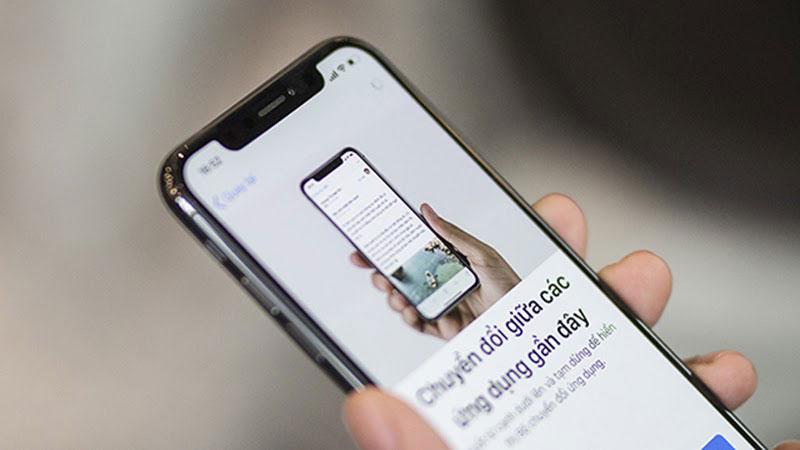 mua iphone X Hà Nội cũ hoặc mới